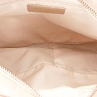 Chanel Jacquard Travel Line Handtas