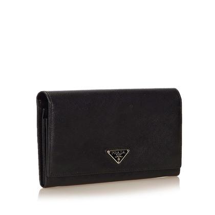 Prada Leren Wallet