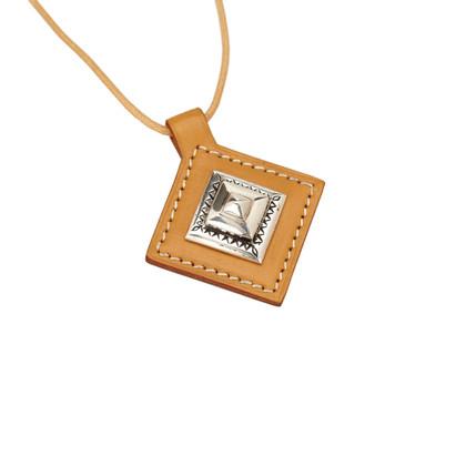 Hermès Charm Hanger Ketting