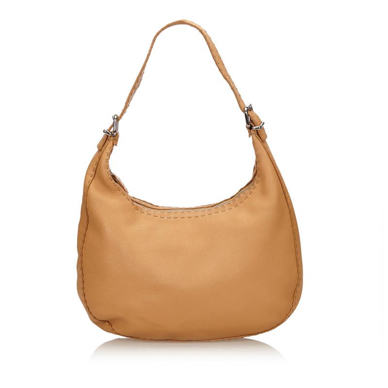 Bag Di Acquista Fendi Second Hand Hobo Seconda 5FWHHzn8a