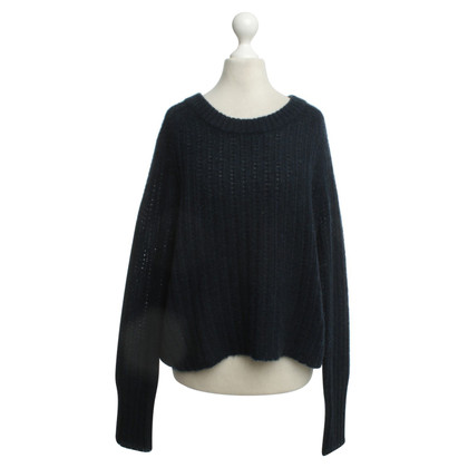 360 Sweater Cashmere sweater in blue