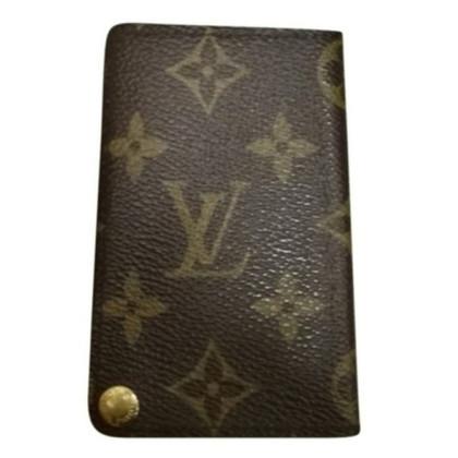 Louis Vuitton Kaarthouder