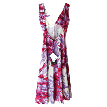 Just Cavalli Colorful dress