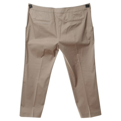 Carven Trousers in beige