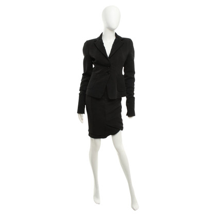 Patrizia Pepe Costume in black