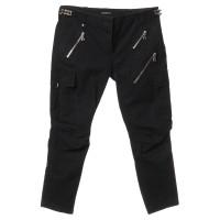 Balmain Pants with studs trim