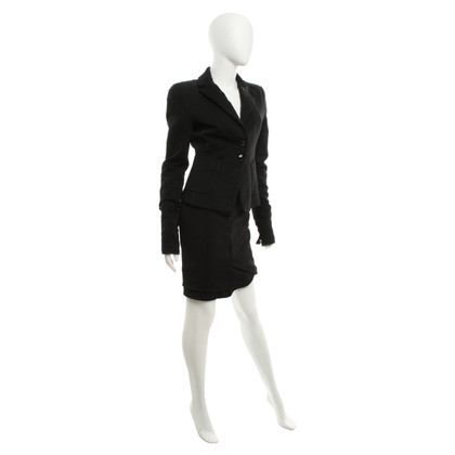 Patrizia Pepe Costume in nero
