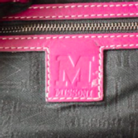Missoni Nappa leather bag