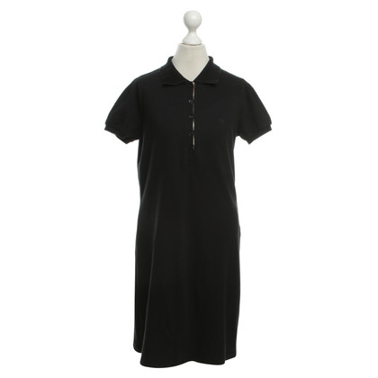 Burberry Polo dress in black