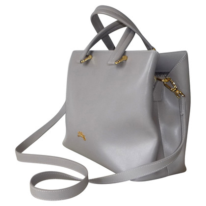 Longchamp borsa in pelle