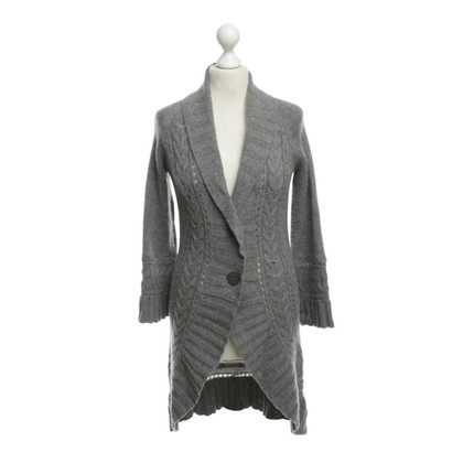 FTC Cashmere coat