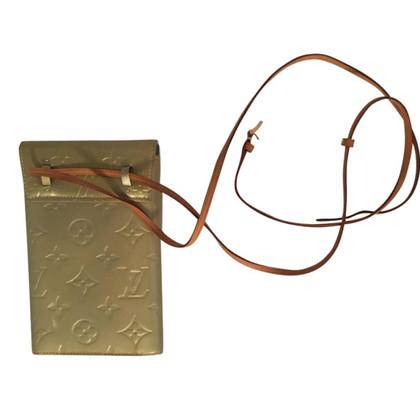 Louis Vuitton Coin purse Monogram reliëf