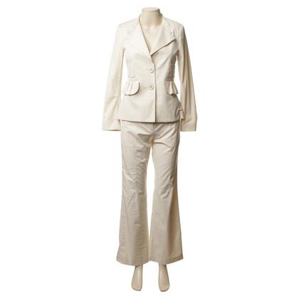 Schumacher Pants suit in cream