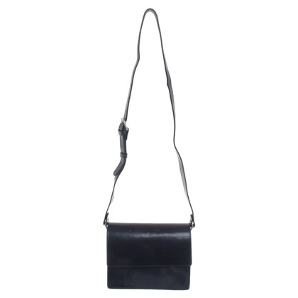 Ganni Shoulder bag in blue