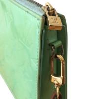 """Louis Vuitton """"Pochette Accessoires Monogram Vernis"""""""