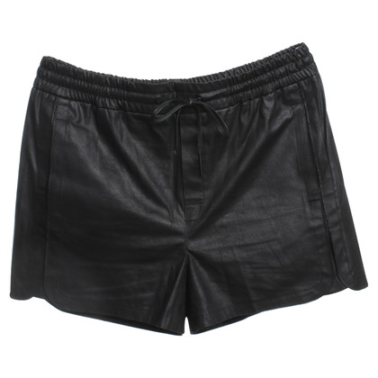Drykorn Shorts in zwart