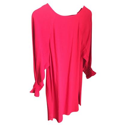 Maje Red mini dress