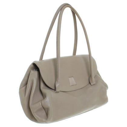 Akris Handtasche in Beige
