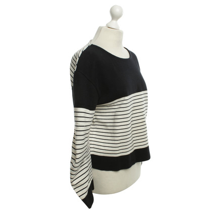 Chloé top Stripe