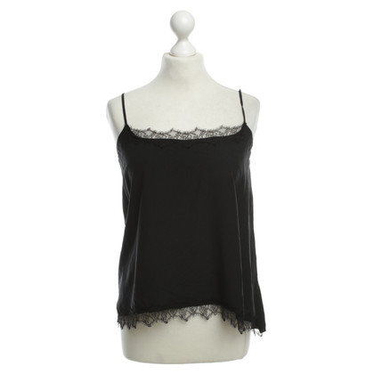 Dorothee Schumacher Top with lace