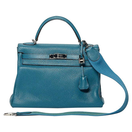 "Hermès ""Kelly Bag 32 Retourne"""