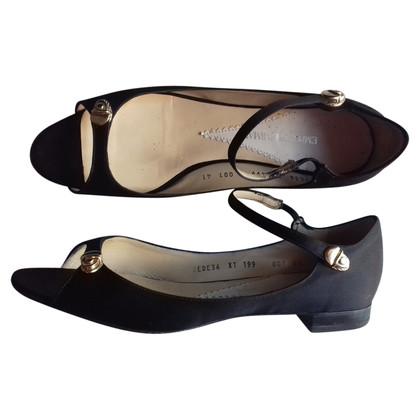 Armani sandalen