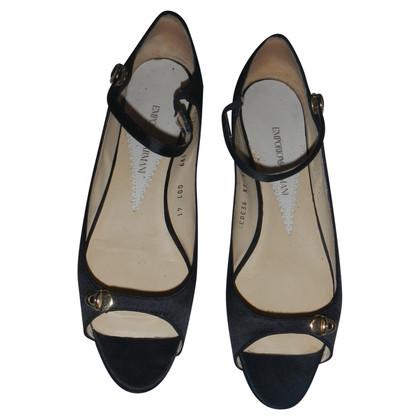 Armani sandali