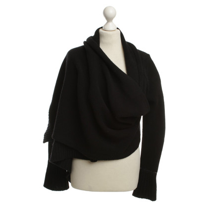 Patrizia Pepe Cardigan for wrapping