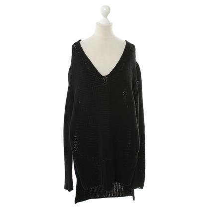 Andere merken Yang Li - gebreide pullover zwart