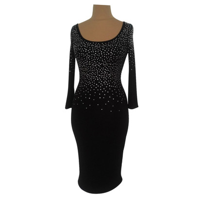 Reiss Dress with Rhinestones