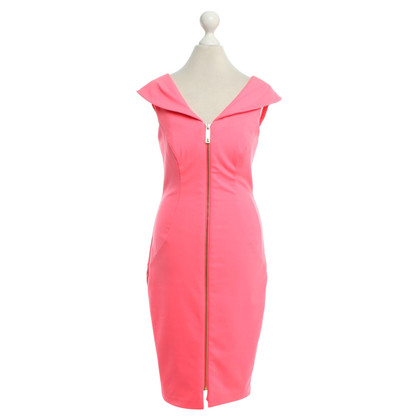 Ted Baker Abito in neon rosa