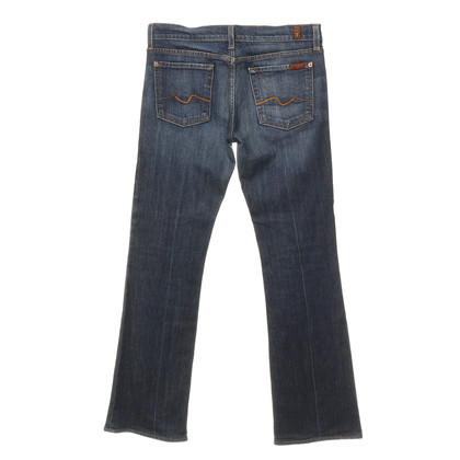 "7 For All Mankind Jeans ""Flare"""