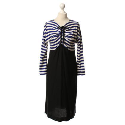 Sonia Rykiel Dress with lacing