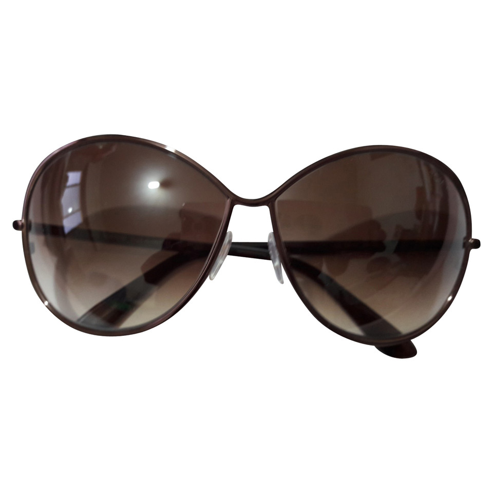 dad8e7da3442 Tom Ford Sonnenbrille Sale
