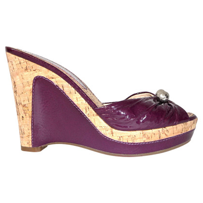 Marc Jacobs Korksandaletten Wedges