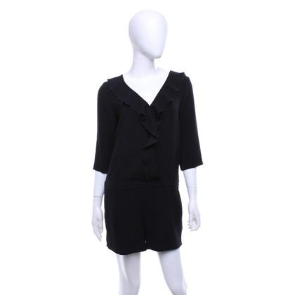 Bash Jumpsuit in black