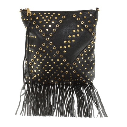 Rebecca Minkoff Shoulder bag with fringe decor