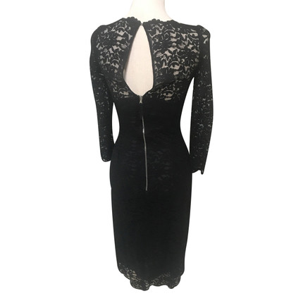 D&G Dress with long sleeves