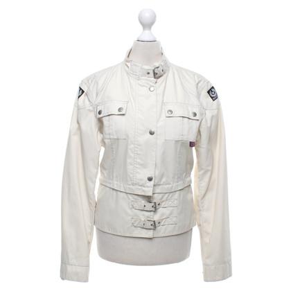 Belstaff Jacket in cream