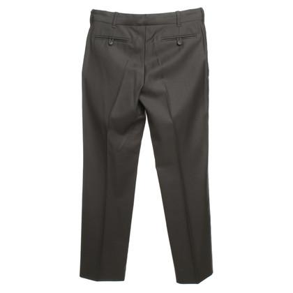 Helmut Lang Pantalon en gris