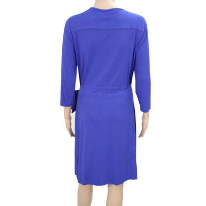 Cynthia Rowley Wrap dress in blue