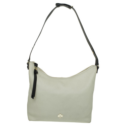 Kate Spade Hand bag in cream