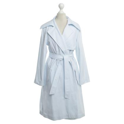 Dries van Noten Jacket in light blue