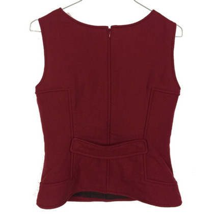 Jil Sander Wool top