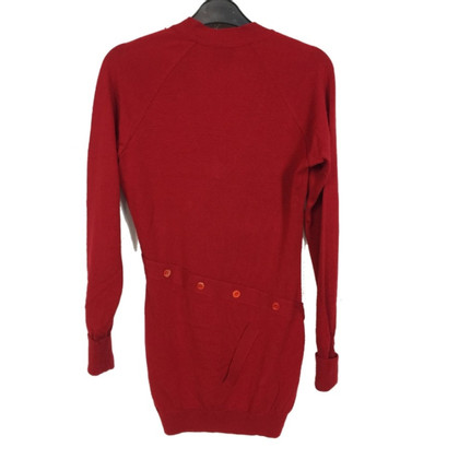 Moschino Cheap and Chic Wool top