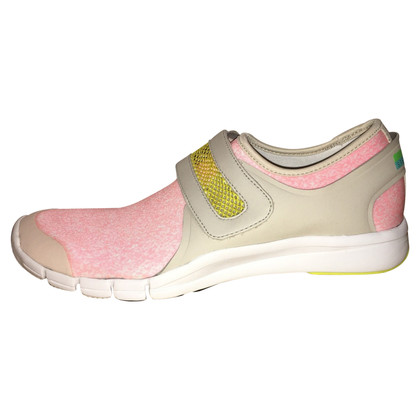 Stella McCartney for Adidas Sneakers pink