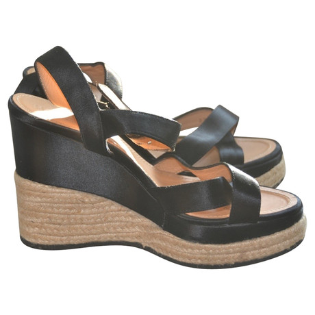 Hogan Schwarz Wedges Hogan Schwarz Wedges Schwarz Hogan Wedges Hogan Wedges UrnBUCH