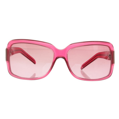 Escada Sunglasses in pink
