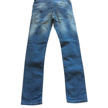 Cesare Paciotti Blue denim jeans