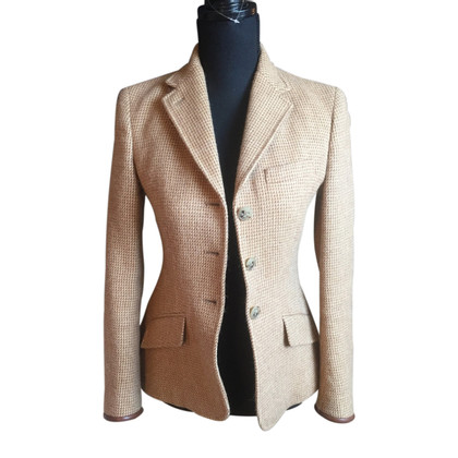 Ralph Lauren Lamb wool jacket